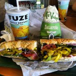Subway Sandwiches in Citrus Heights