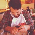 The Barking Crab Restaurant in Newport, RI