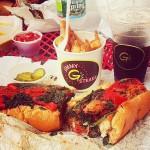 Jimmy G's Steaks in Philadelphia