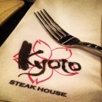 Kyoto Japanese Steak House in royal oak, MI