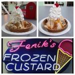 Fenik's Frozen Custard in Avon Lake