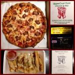Upper Crust Pizza in Cleveland