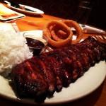 Stuart Anderson's Black Angus Restaurant in Aiea, HI