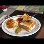 Waffle House in Harford