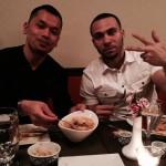 Baan Thai Thai cuisine in Philadelphia