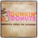 Dunkin Donuts in Braintree, MA