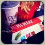 McDonald's in Akron