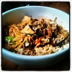 Pad Thai in Margate