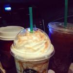 Starbucks Coffee in Nederland