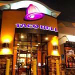 Taco Bell in Cranston