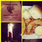 Chicken Shack in Baton Rouge