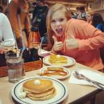 International House Of Pancakes in San Marcos, TX