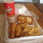 Raising Canes Chicken Fingers Restaurant Support Office in Baton Rouge