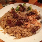Geisha Japanese Steakhouse in Chesapeake