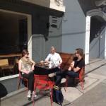 Contraband Coffee Bar in San Francisco, CA