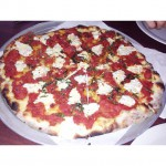 Mulberry Street Pizza in Manchester, CT