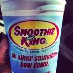Smoothie King in Lutz