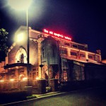 The Old Spaghetti Factory in Redlands