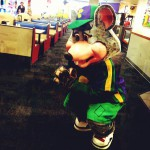 Chuck E Cheese in Hayward