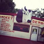 Smokey Dembo Smokehouse in Mobile, AL