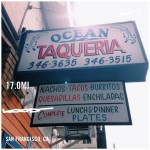 Ocean Taqueria 2 in San Francisco, CA