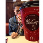 McDonald's in Rolesville