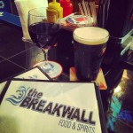 The Breakwall Food & Spirits in Avon Lake