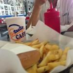 Fantastic Cafe in Cerritos