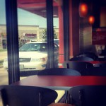 Jack in the Box in Lewisville