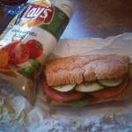Subway Sandwiches in Rayne