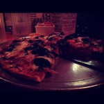 Lorenzo's Italian Restaurant in San Antonio