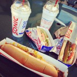 Sonic Drive-In in Hanford