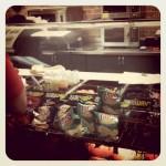Subway Sandwiches in Portland
