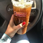 Dunkin Donuts in Somersworth