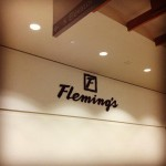 Fleming's Prime Steakhouse and Wine Bar in Nashville, TN