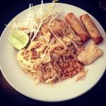 Jasmine Thai Restaurant in San Antonio, TX