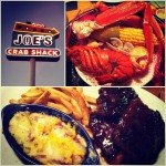 Joe's Crab Shack in Humble