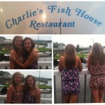 Charlie's Fish House Restaurant in Crystal River