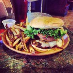 Chubby's Burger Shack in