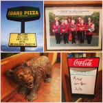Idaho Pizza Company in Twin Falls