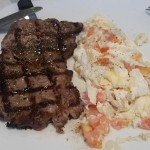 Mugshot Diner in Philadelphia
