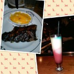 Saltgrass Steak House in San Antonio, TX