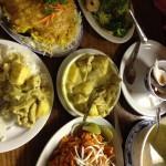 Chan's Thai Kitchen in Juneau
