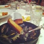 NOLA Restaurant in New Orleans, LA