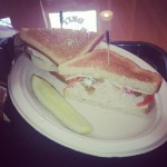 Bain's Deli in Wilmington