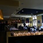Savoy Bar & Grill in Albuquerque