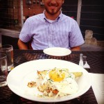 Tappo Restaurant in Buffalo