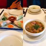 Aux Delices Vietnamese Restaurant in San Francisco, CA