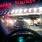 Boston Market in Detroit