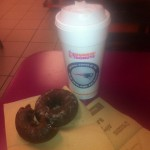 Dunkin Donuts in Belfast, ME